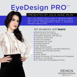EyeDesign PRO