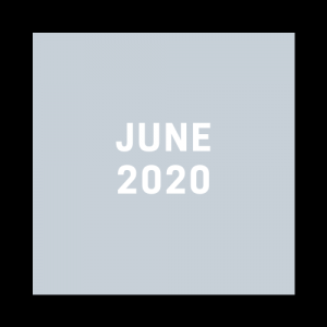 All June 2020
