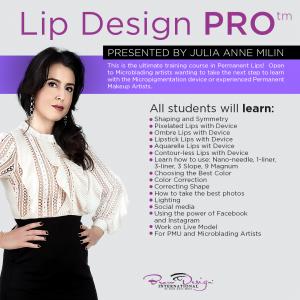 Lip Design Pro