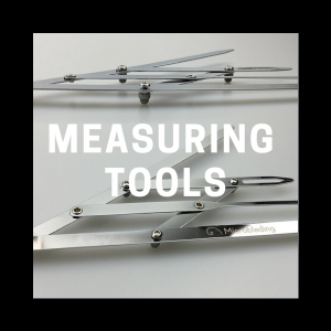 Measuring and Shaping Tools
