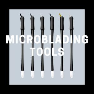 Microblading Tools