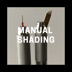 Manual Shading Needles