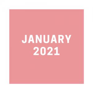 All January 2021