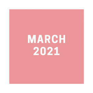 All March 2021