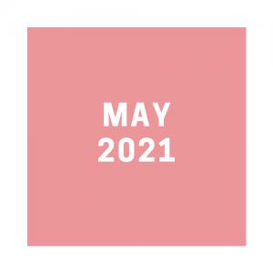 All May 2021